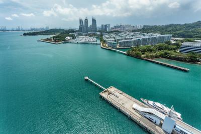 Singapore Harbourfront (1), Singapore