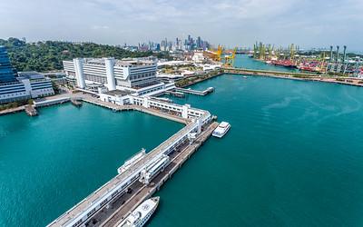 Singapore Harbourfront (2), Singapore