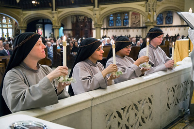Sisters Final Vows 2016