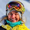 Olympian Gretchen Bleiler