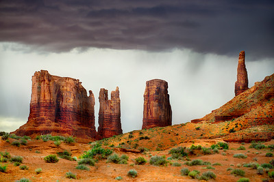 Monument Valley 015 | Wall Art Resource