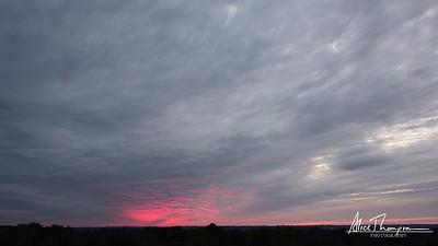 Sunset - Louisville, KY