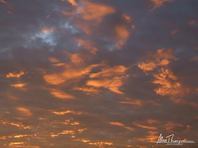 Sunrise - Louisville, KY