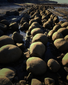 Bowling Ball Beach, Mendocino.