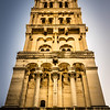 Diocletian Tower
