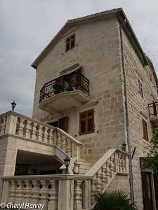 Perast House