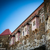 Ljublijana Castle Wall