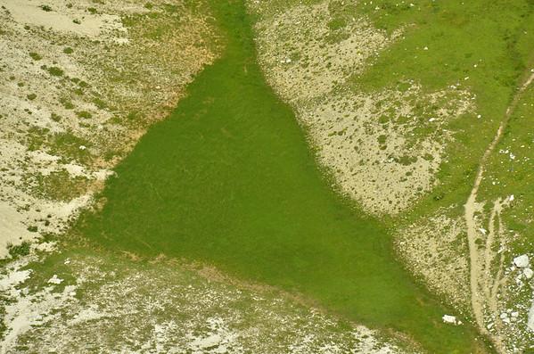 Polje below Visevnic