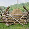 "Smoky Mountains Haystack Lots more <a style=""color: #aaccee"" href=""http://williambritten.com/"">Smoky Mountains Photos</a> and info over on my blog."