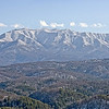 "Snowcap on Mt. LeConte Telephoto view of Mt. LeConte in winter in the Great Smoky Mountains. Lots more <a style=""color: #aaccee"" href=""http://williambritten.com/"">Smoky Mountains Photos</a> and info over on my blog."