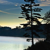 Lake Sunrise<br /> Pisgah National Forest<br /> North Carolina