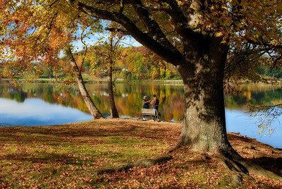 Friends Lake Junaluska North Carolina
