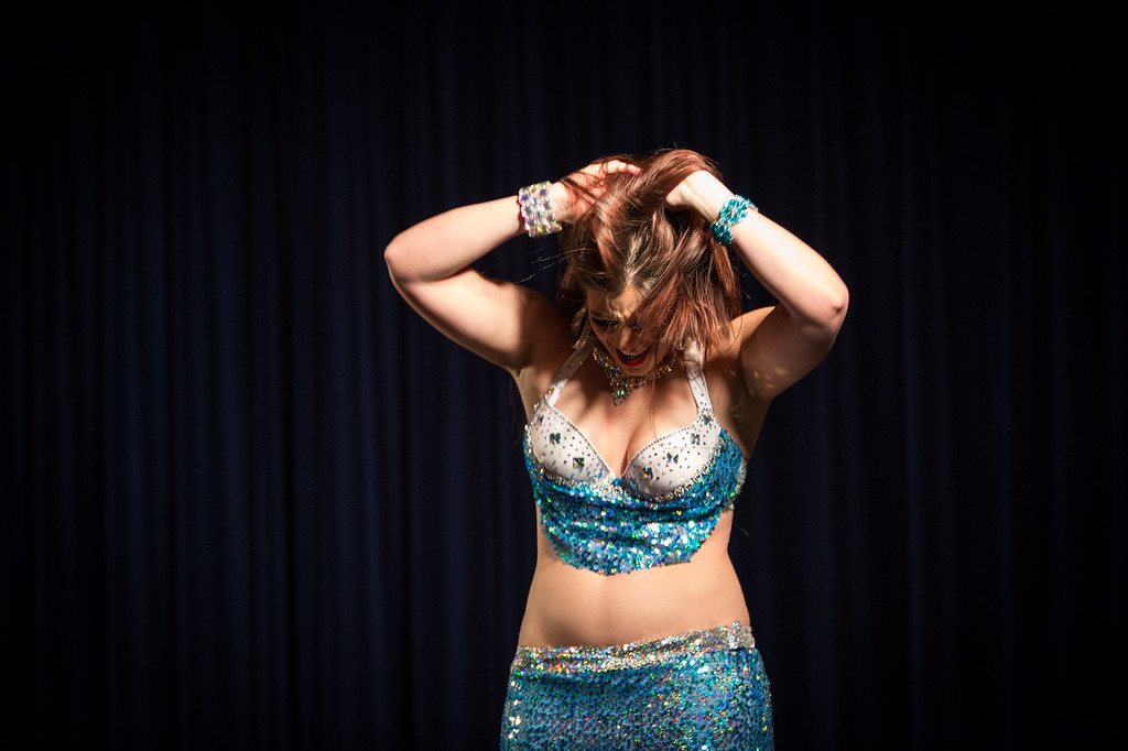 Starfest Belly Dancing
