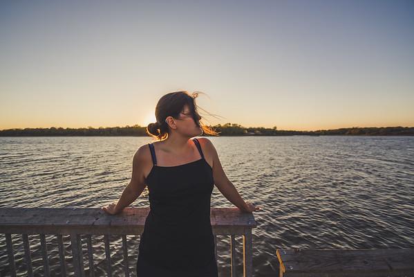 Perfection at the Lake