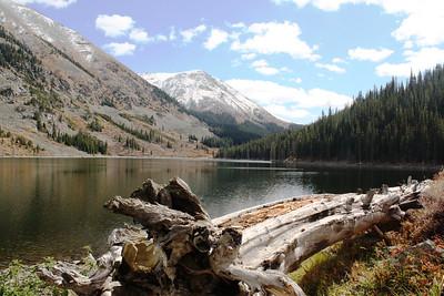 Mirror Lake, RMNP