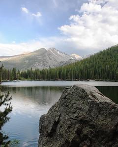 Bear Lake, RMNP