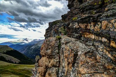 Rock Cut, RMNP