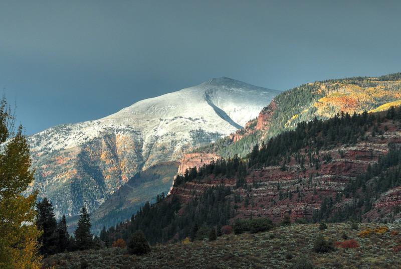 Capitol Peak, CO