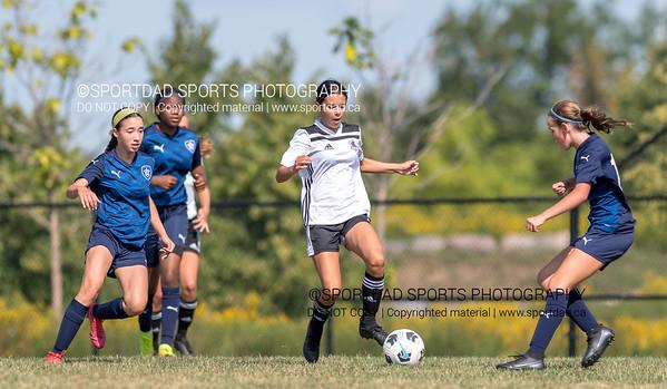 2021 EDP Soccer Canada Qualifier