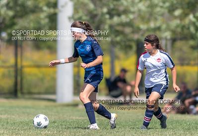 2021 EDP Canada Qualifier - U14 Premier vs 2007G Blue