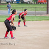 Manchester High School JV Softball