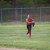 Manchester High School JV Softball