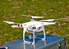 "<div class=""jaDesc""> <h4> QuadCopter - August 26, 2014</h4> <p> This little  plastic QuadCopter was used to fly around our property to take photos of our new solar systems. </p>  </div>"