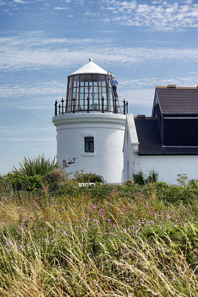 Old Higher lighthouse