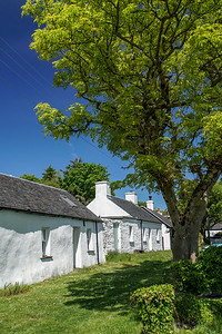 Cottages on Easdale Island