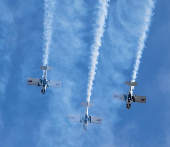 Battle of Britain Air Show, Duxford (2021)