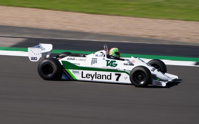 Silverstone Grand Prix (2021)