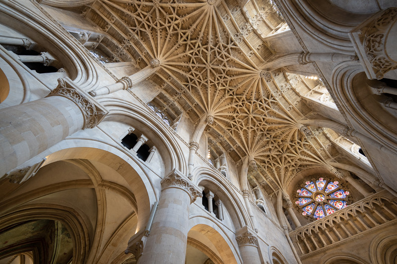Cathedral of Christ Church, Oxford