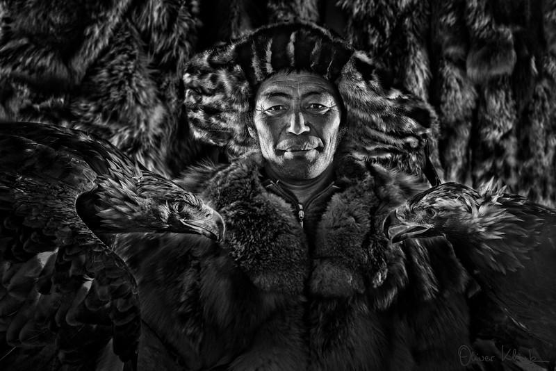 Khuatkhan - Eagle Hunter