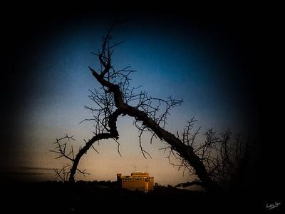 1820 Settlers National Monument Film Noir, Grahamstown Makhanda
