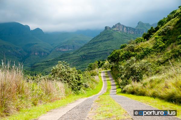 Thendele, Drakensberg, South Africa