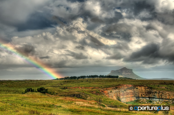 Drakensberg, South Africa.<br /> <br /> All comments are welcome.