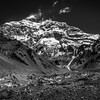 Aconcagua, South Face (Pared Sur)