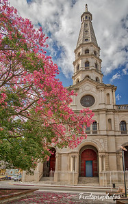 Church  Montevideo -  -2