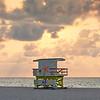 South Beach Sunrise