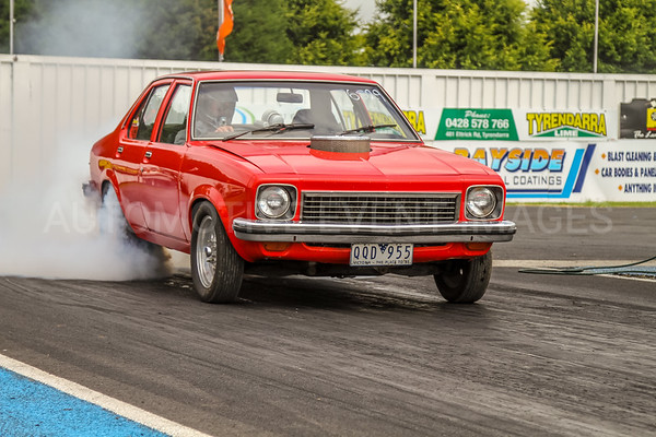 South Coast raceway Portland Drags