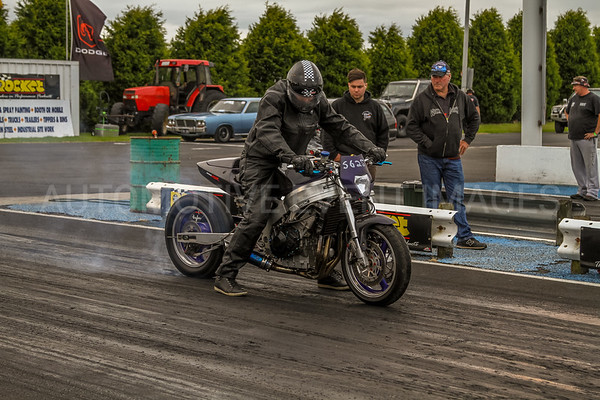 South Coast Raceway Portland Drags
