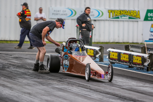 SouthCoast Raceway Friday Night Drags