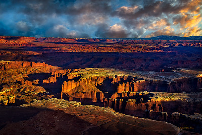 Canyonlands Vista