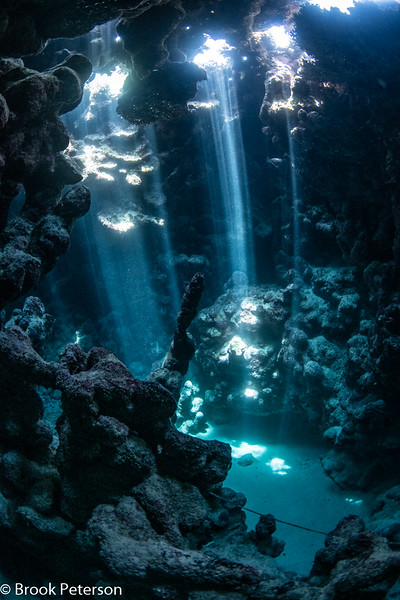 Cavern Light