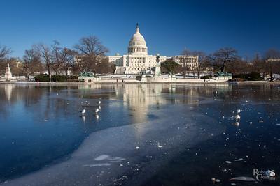 Capitol Vortex