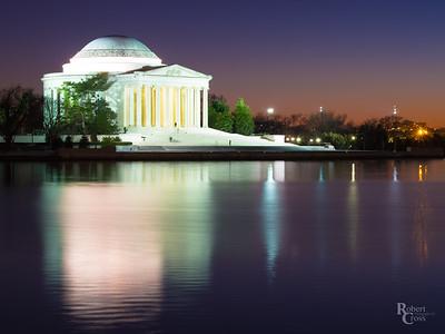 Reflecting on Jefferson