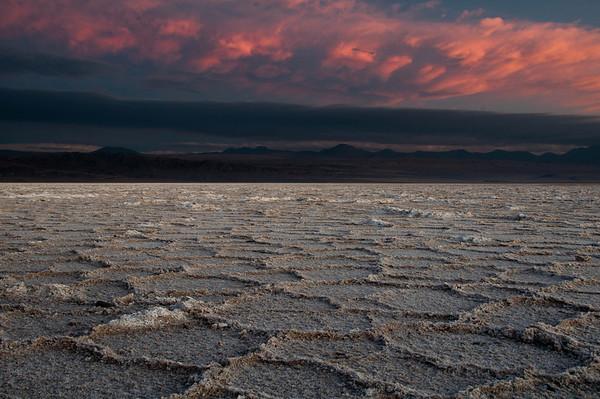 2011 Atacama Desert, Chile