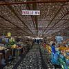 Arica market.