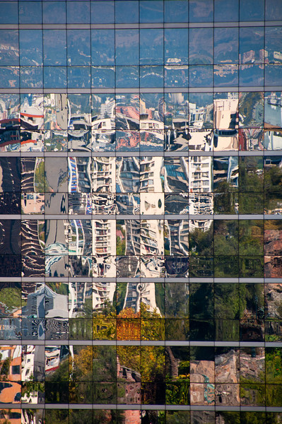 Santiago, Chile 2011
