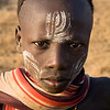 Southern Ethiopia : Faces of the Omo Valley